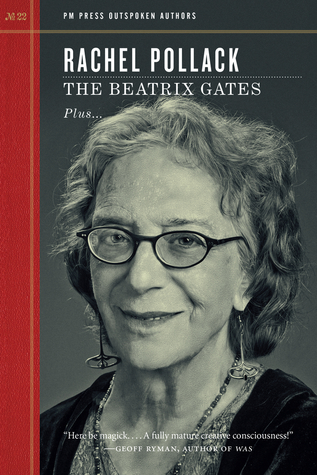 Cover of The Beatrix Gates, by Rachel Pollack